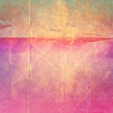 Fototapete - grunge paper texture, vintage background